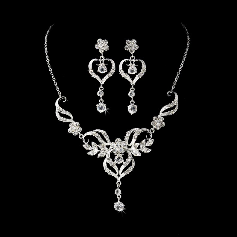 Weddings by kristine for Bridesmaid jewelry sets under 20